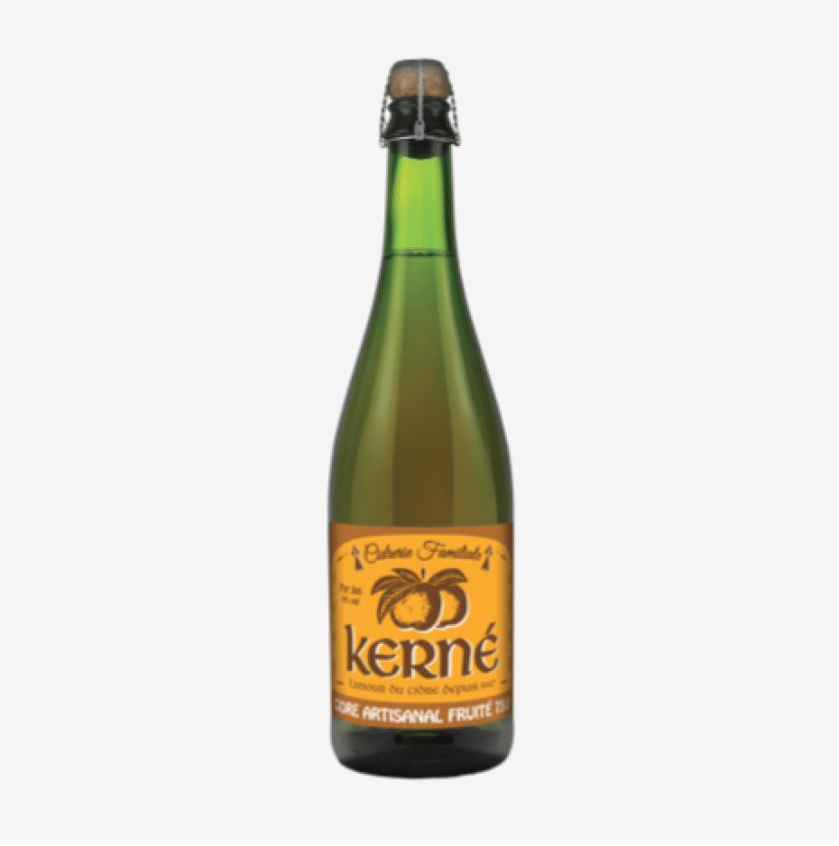 Cidre Kerné fruité