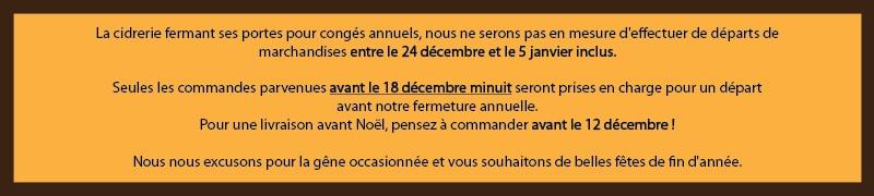 Conges-noel-2019