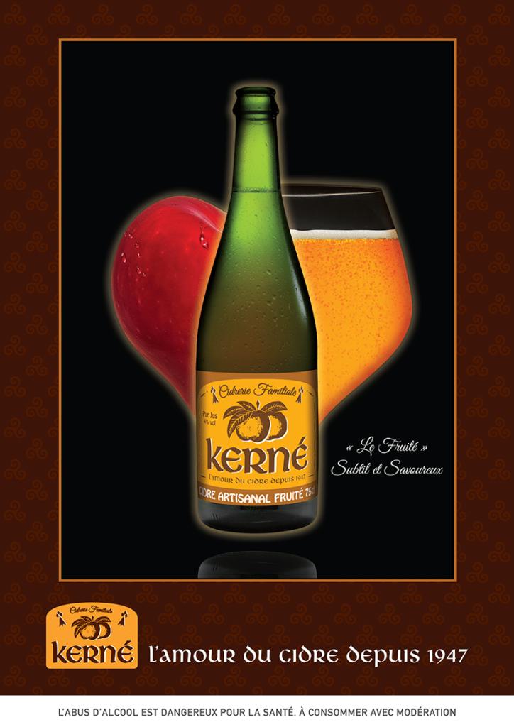 Kerné Cidre Fruité