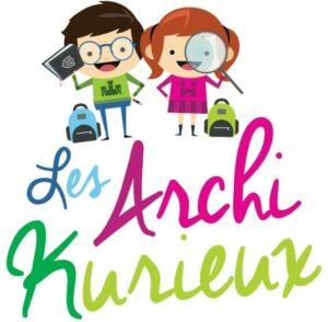 Logo Les Archi Kurieux