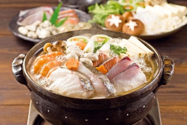 fondue-japonaise