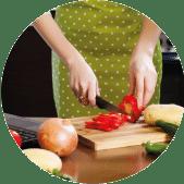 Cours de cuisine - Les Recettes de Jacre